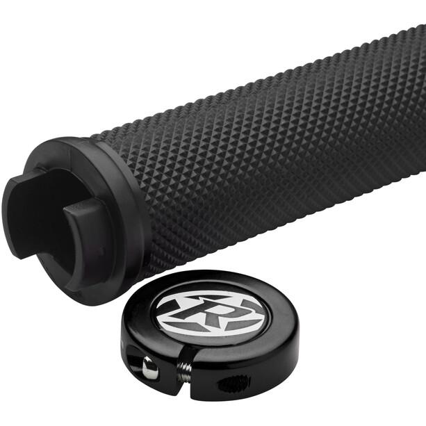 Reverse Classic R-Shock Compound Griffe black/black