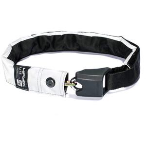 Hiplok Lite Superブライト Chain Lock ブラック/