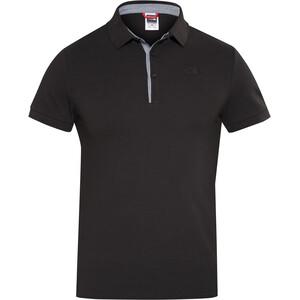 The North Face Premium Polo Piquet Men Herren tnf black/tnf black tnf black/tnf black