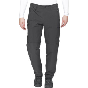 The North Face Exploration Zip-Off Hose Herren asphalt grey asphalt grey