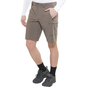 The North Face Exploration Shorts regular Herren weimaraner brown weimaraner brown