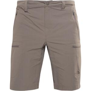 The North Face Exploration Shorts regular Herren braun braun
