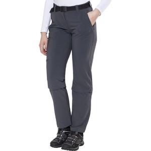 Maier Sports Arolla Zip-Off Hose Damen graphite graphite
