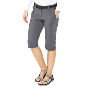 Maier Sports Kluane 3/4 Hose Damen graphite graphite