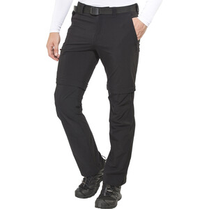 Maier Sports Tajo 2 Zip-Off Hose Herren black black