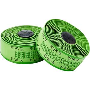 Fizik Superlight Tacky Rubans de cintre logo Fizik, vert vert
