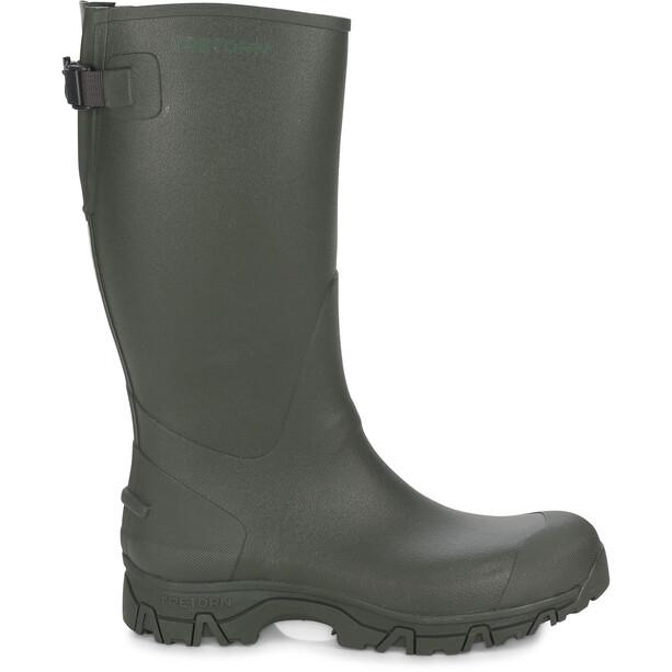 Tretorn Hajk Rubber Boots oliv
