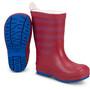 Tretorn Gränna Rubber Boots Barn red/red