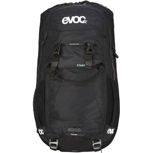 EVOC Stage Technical Performance-ryggsäck 12l svart svart