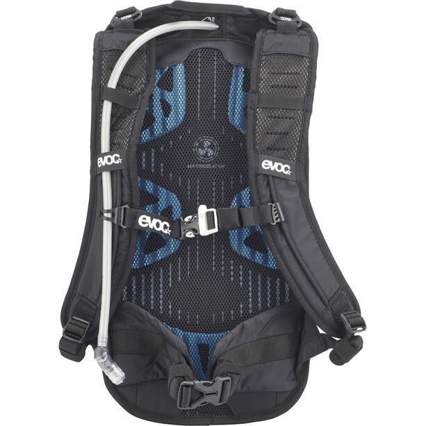 EVOC Stage Technischer Performance Rucksack 6l + Bladder 2l schwarz