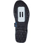 adidas Five Ten Kestrel Lace kengät Naiset, harmaa/sininen