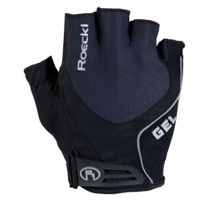 Roeckl Imuro Handschuhe schwarz schwarz