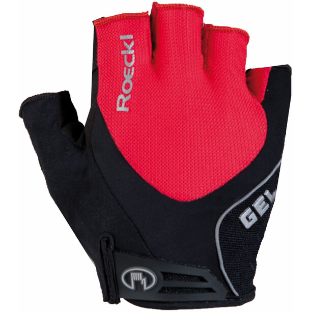 Roeckl Imuro Handschuhe rot