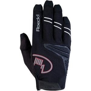Roeckl Melides Handschuhe schwarz schwarz