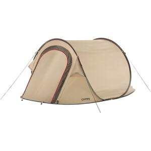 CAMPZ Parkland 3P Zelt beige beige