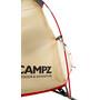 CAMPZ Trentino 2P Zelt beige