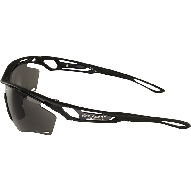 Rudy Project Tralyx Brille matte black - rp optics smoke black