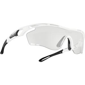 Rudy Project Tralyx Brille weiß/schwarz weiß/schwarz