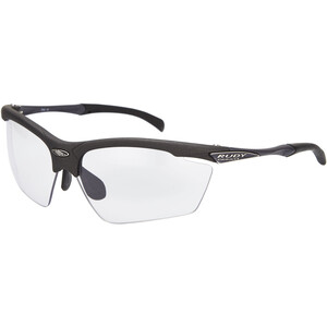 Rudy Project Agon Glasses matte black - impactx photochromic 2 black matte black - impactx photochromic 2 black