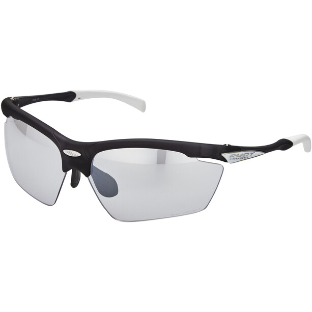 Rudy Project Agon Glasses frozen ash - impactx photochromic 2 laser black