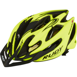Rudy Project Sterling Helm yellow fluo black yellow fluo black