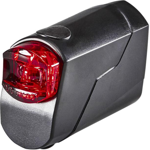 Trelock LS 720 REEGO Rückleuchte schwarz