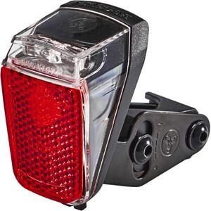 Trelock LS 633 DUO TOP リア ライト ブラック