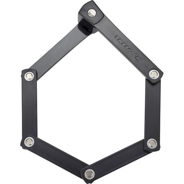 Trelock FS 200/75 TWO.GO Folding Lock 75 cm blue