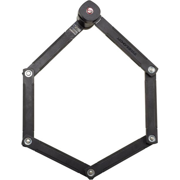 Trelock FS 460 COPS L Faltschloss 100 cm weiß