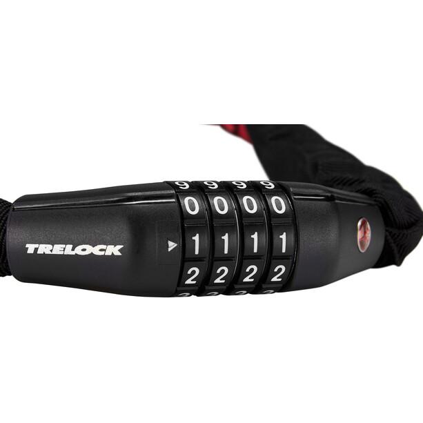 Trelock BC 215 Code Kettenschloss