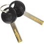 Trelock BC 115 Kettenschloss 60cm schwarz