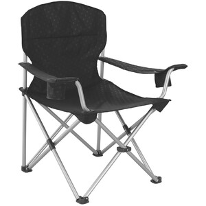 Outwell Catamarca Arm Chair XL black black