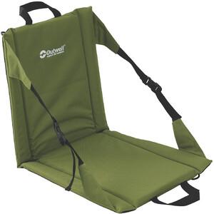 Outwell Cardiel Klappbarer Klappstuhl piquant green piquant green