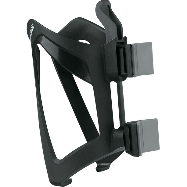 SKS Anywhere-Adapter Flaschenhalter mit Topcage