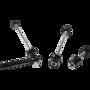 Cube RFR Quick Release Set forhjul/baghjul med tyveribeskyttelse
