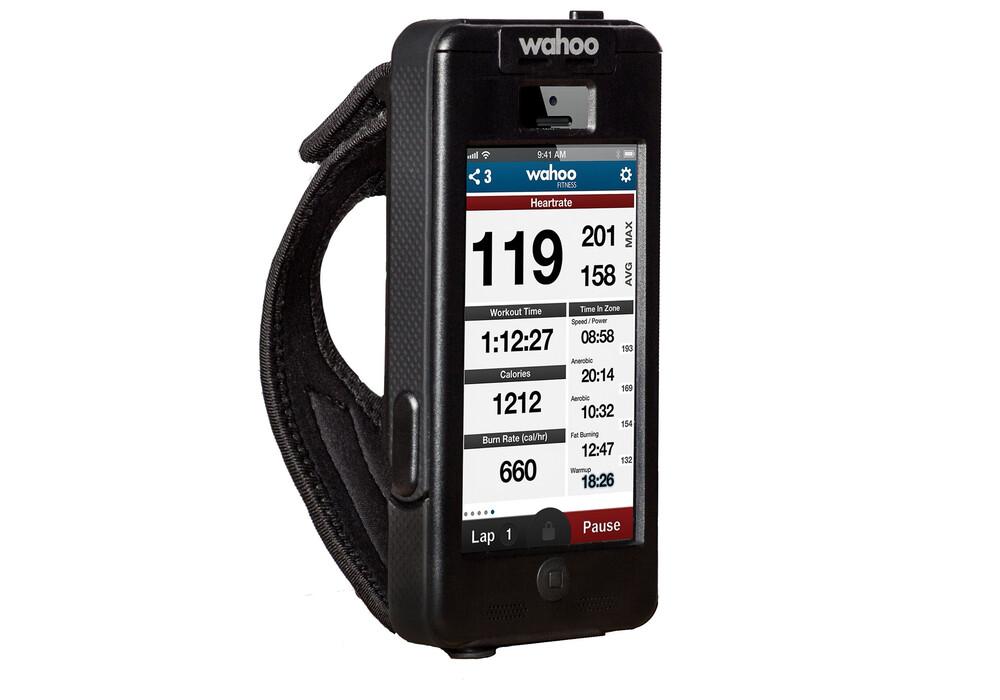wahoo fitness protkt sportcase iphone 5 5s g nstig kaufen. Black Bedroom Furniture Sets. Home Design Ideas