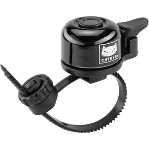 CatEye OH-1400 Ringeklokke, sort sort