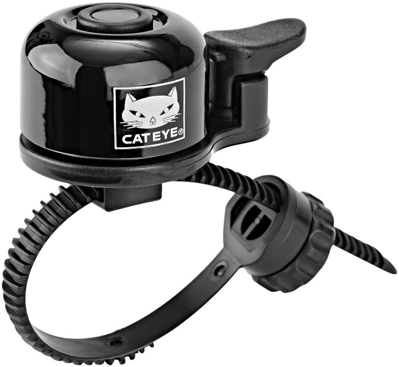 CatEye OH-1400 Ringeklokke Svart  2019 Ringeklokker