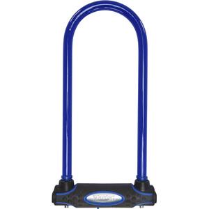 Masterlock 8195 Bügelschloss 13x280x110mm blau blau