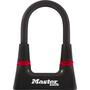Masterlock 8278 U-Lock 14x150x80mm black
