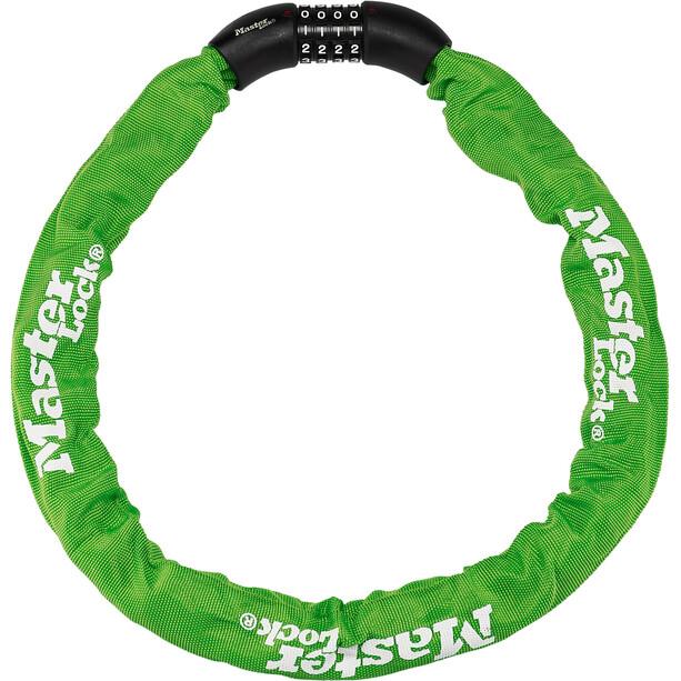 Masterlock 8392 Chain Lock 8x900mm, vert