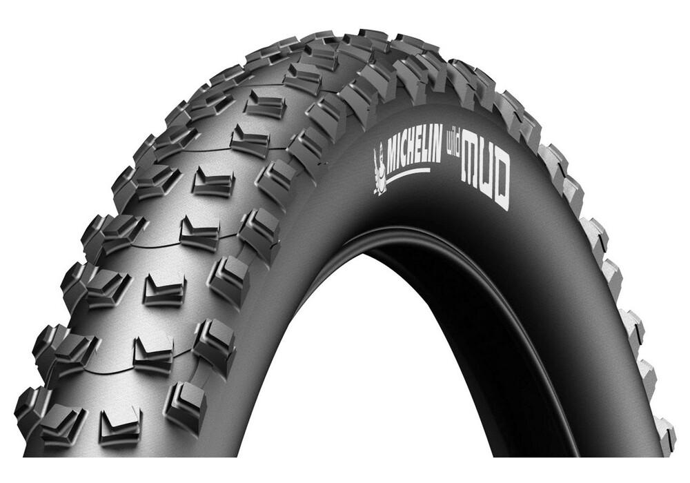 michelin wild mud pneu 29 pouces noir noir boutique de v los en ligne. Black Bedroom Furniture Sets. Home Design Ideas