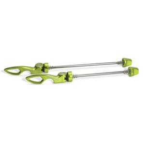 Sixpack Chopstix Set de blocage rapide, vert vert