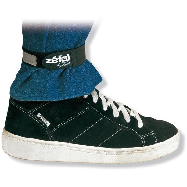 Zefal Doowah Bande pour pantalon 1 paire, noir