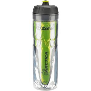 Zefal Arctica Botella Térmica 750ml Aislante, verde verde