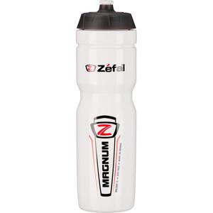 Zefal Magnum Drikkeflaske 1000ml, hvid hvid