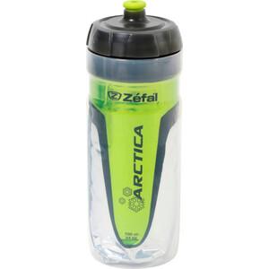 Zefal Arctica 55 Thermo Bottle 550ml, vert vert