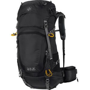 Jack Wolfskin Highland Trail 48 Rucksack black black