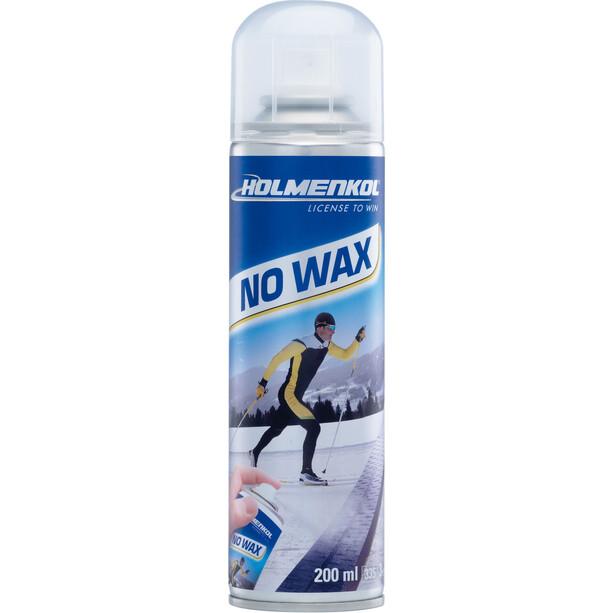 Holmenkol NoWax-Anti-Ice & Glider Spray 200ml