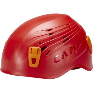 Camp Titan Helm rot rot